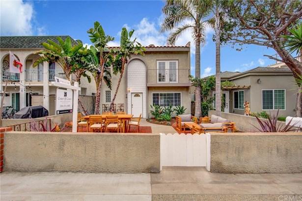 Duplex - Hermosa Beach, CA