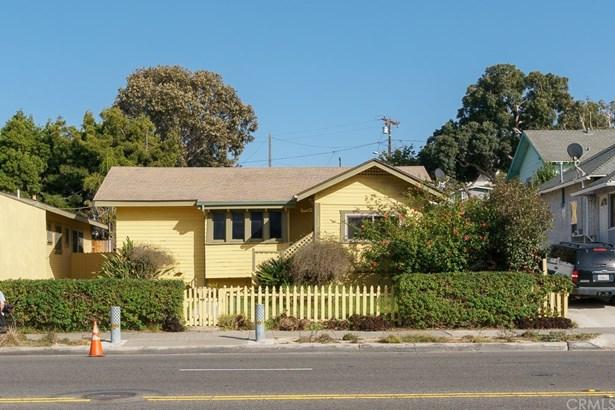 Single Family Residence - Redondo Beach, CA (photo 1)