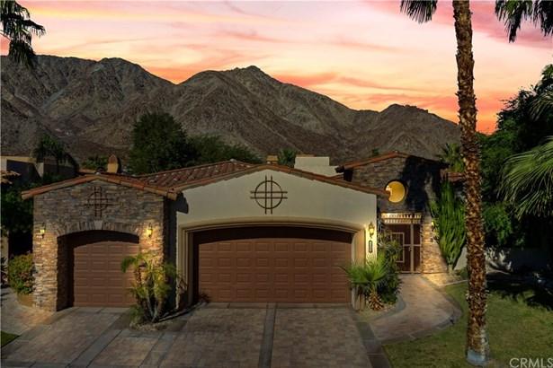 Single Family Residence, Mediterranean,Spanish - La Quinta, CA