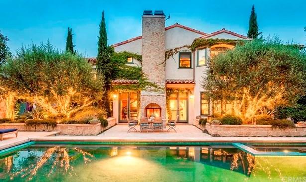 Single Family Residence, Custom Built,Mediterranean,Spanish - Hermosa Beach, CA (photo 1)