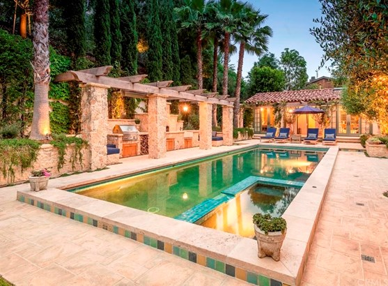 Single Family Residence, Custom Built,Mediterranean,Spanish - Hermosa Beach, CA (photo 2)