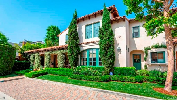 Single Family Residence, Custom Built,Mediterranean,Spanish - Hermosa Beach, CA (photo 4)