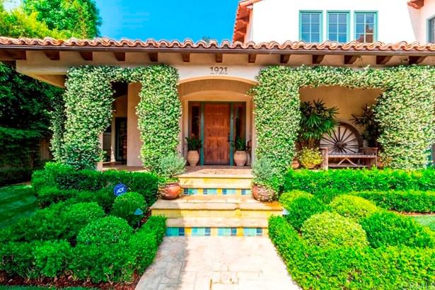 Single Family Residence, Custom Built,Mediterranean,Spanish - Hermosa Beach, CA (photo 5)