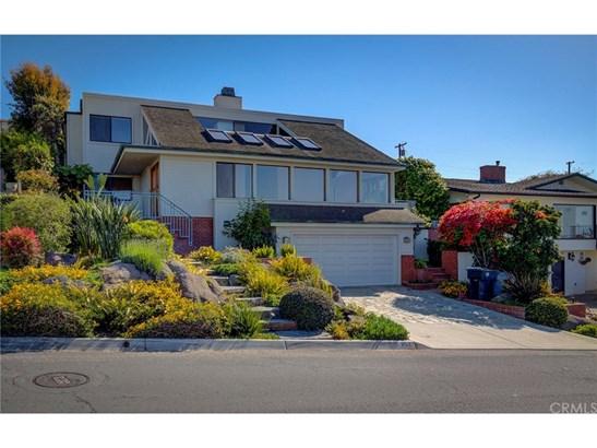 Single Family Residence, Contemporary,Mid Century Modern - Redondo Beach, CA (photo 1)