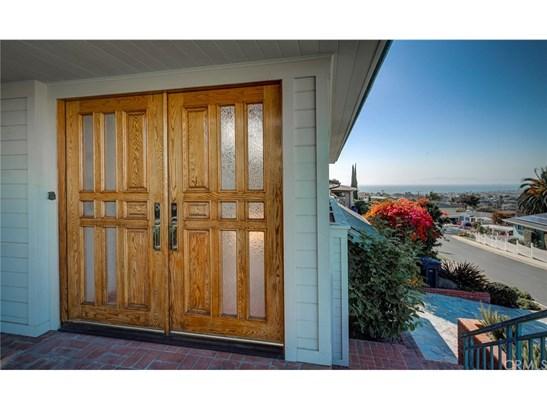 Single Family Residence, Contemporary,Mid Century Modern - Redondo Beach, CA (photo 2)