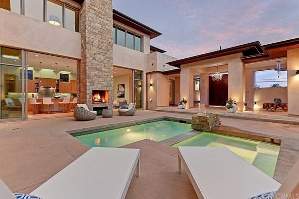 Single Family Residence, Custom Built - Manhattan Beach, CA (photo 1)