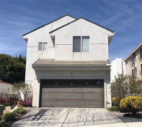 Townhouse, Traditional - Hermosa Beach, CA