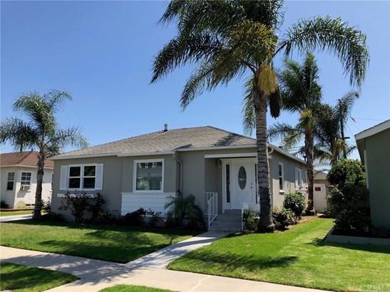 Single Family Residence, Cottage - Hawthorne, CA