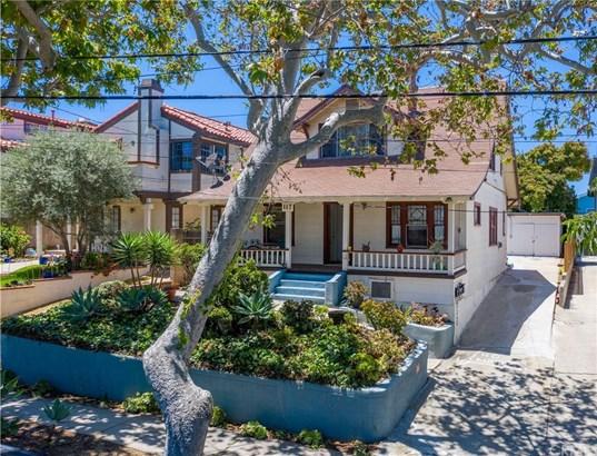 Residential Income - Redondo Beach, CA