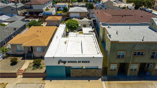Commercial/Residential - San Pedro, CA