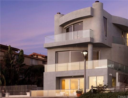 Single Family Residence, Modern - Manhattan Beach, CA