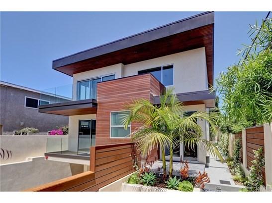 Townhouse, Contemporary,Modern - Hermosa Beach, CA (photo 1)