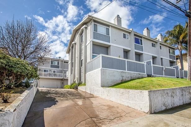 Townhouse - Redondo Beach, CA
