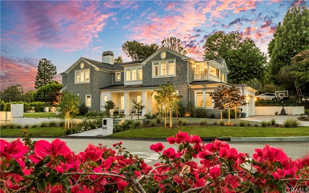 Single Family Residence, Contemporary - Palos Verdes Estates, CA