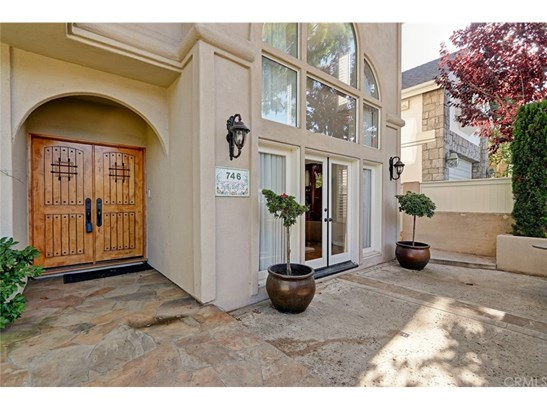 French, Single Family Residence - Manhattan Beach, CA (photo 4)