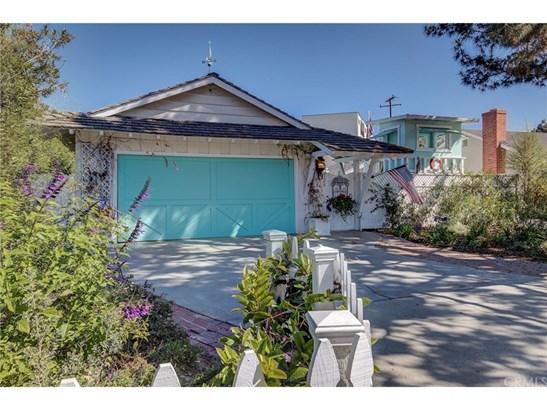 Single Family Residence, Cottage - Redondo Beach, CA (photo 1)