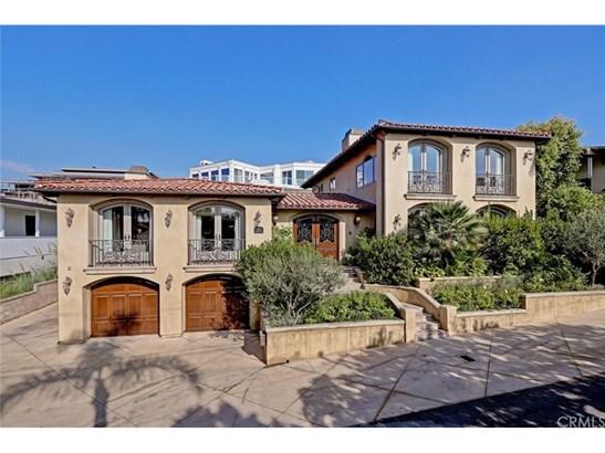 Single Family Residence, Spanish - Manhattan Beach, CA (photo 1)