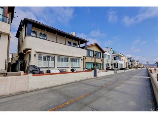 Spanish,Traditional, Single Family Residence - Hermosa Beach, CA (photo 1)
