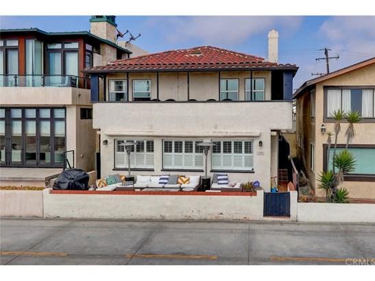 Spanish,Traditional, Single Family Residence - Hermosa Beach, CA (photo 4)