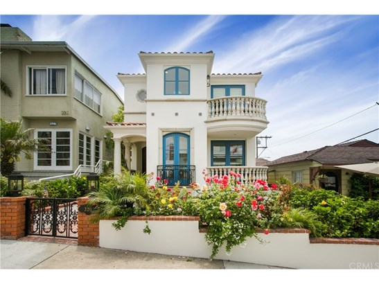 Single Family Residence - Manhattan Beach, CA (photo 1)