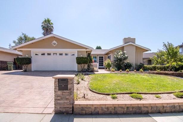 3410 Gila Drive, San Jose, CA - USA (photo 1)