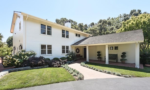 279 Albion Avenue, Woodside, CA - USA (photo 1)