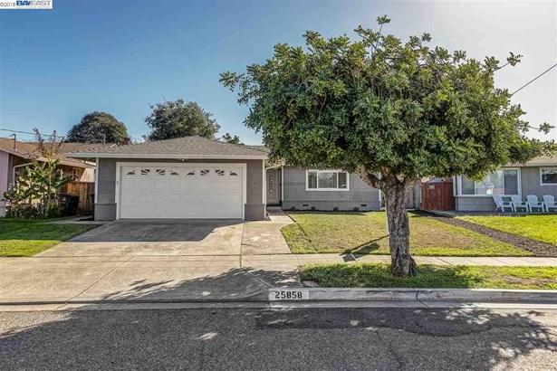 25858 Madeline Ln, Hayward, CA - USA (photo 1)