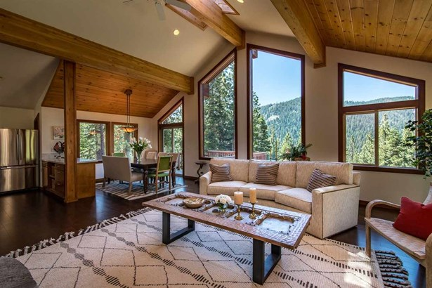 3551 Courchevel Road, Tahoe City, CA - USA (photo 1)