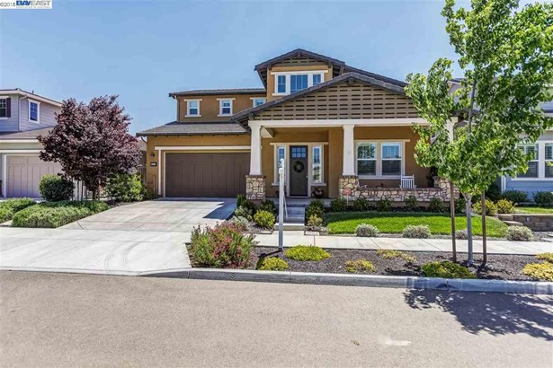 4179 Gilbert Ln, Livermore, CA - USA (photo 1)