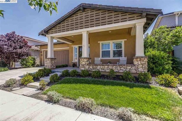 4179 Gilbert Ln, Livermore, CA - USA (photo 2)