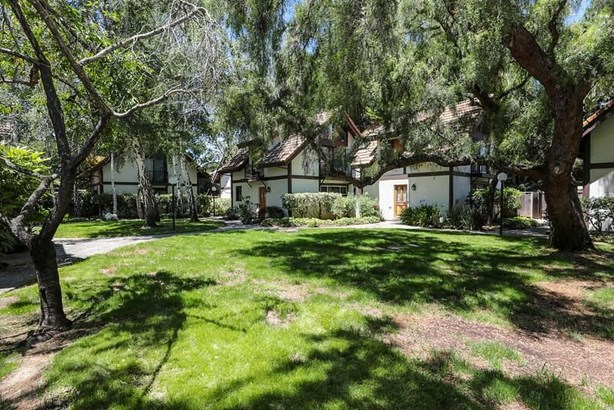 1734 West El Camino Real, # 10 # 10, Mountain View, CA - USA (photo 1)