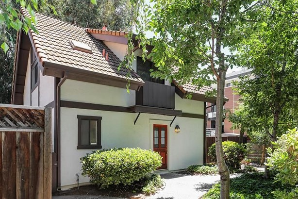 1734 West El Camino Real, # 10 # 10, Mountain View, CA - USA (photo 2)