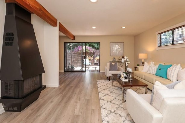 1734 West El Camino Real, # 10 # 10, Mountain View, CA - USA (photo 3)