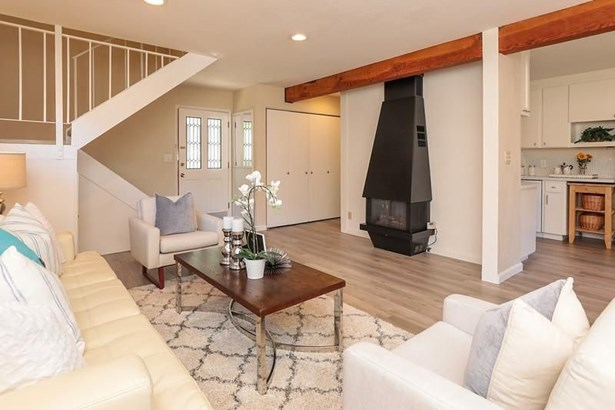 1734 West El Camino Real, # 10 # 10, Mountain View, CA - USA (photo 4)