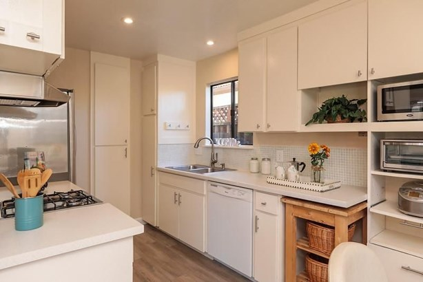 1734 West El Camino Real, # 10 # 10, Mountain View, CA - USA (photo 5)