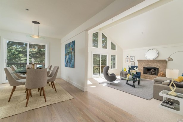 390 Lowell Avenue, Mill Valley, CA - USA (photo 1)