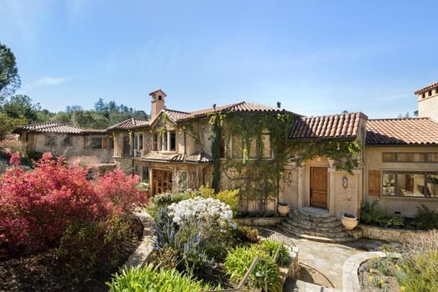 28500 Matadero Creek Lane, Los Altos Hills, CA - USA (photo 1)