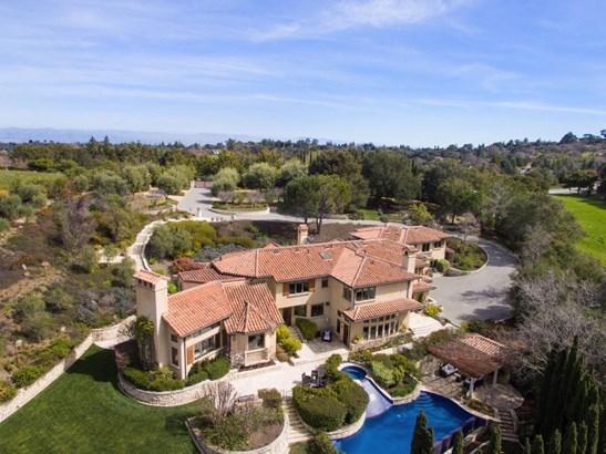 28500 Matadero Creek Lane, Los Altos Hills, CA - USA (photo 4)