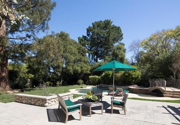 540 Fanita Way, Menlo Park, CA - USA (photo 2)