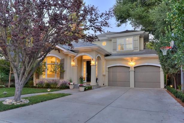 786 Melville Avenue, Palo Alto, CA - USA (photo 1)