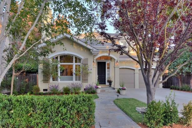 786 Melville Avenue, Palo Alto, CA - USA (photo 2)