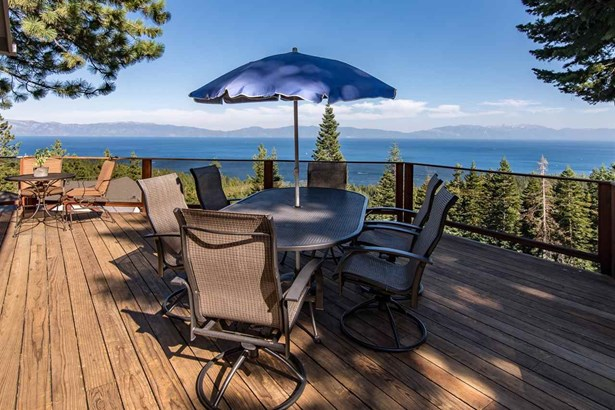 1122 Clearview Court, Tahoe City, CA - USA (photo 1)
