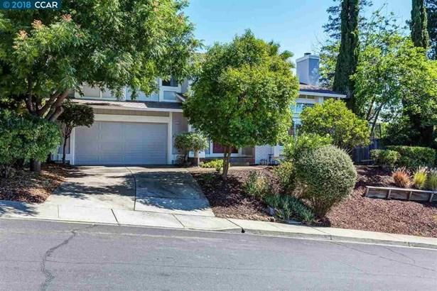 2319 Holly View Dr, Martinez, CA - USA (photo 2)