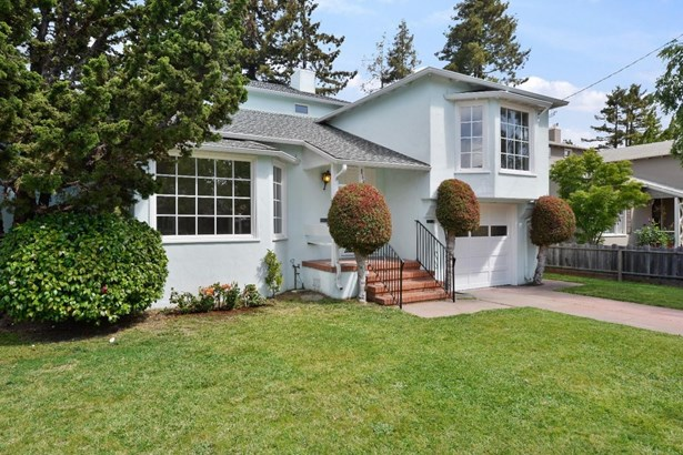 168 Sylvan Avenue, San Mateo, CA - USA (photo 3)