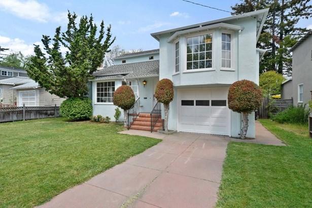 168 Sylvan Avenue, San Mateo, CA - USA (photo 4)