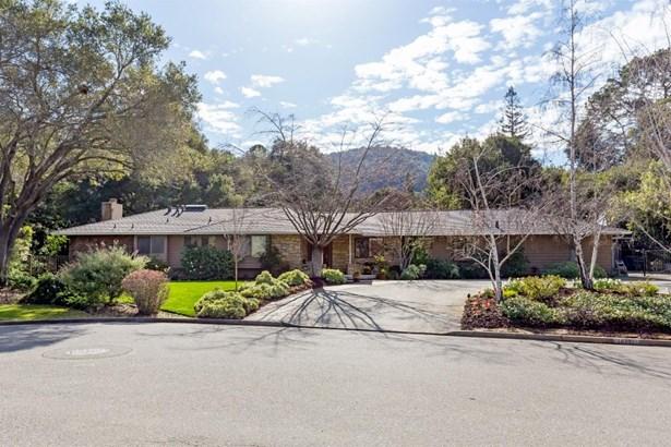 14791 Butano Terrace, Saratoga, CA - USA (photo 1)