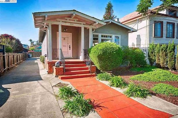 770 Lincoln Ave, Alameda, CA - USA (photo 1)