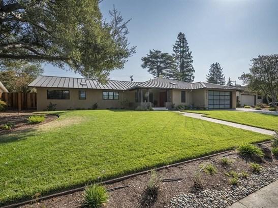 20326 Pierce Road, Saratoga, CA - USA (photo 1)