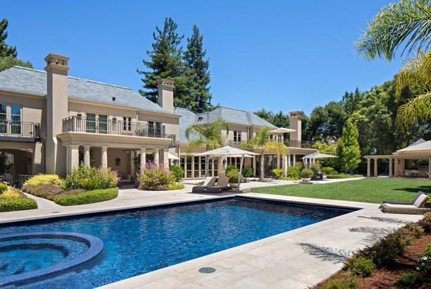 60 Monte Vista Avenue, Atherton, CA - USA (photo 1)