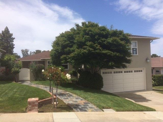 612 Hobart Avenue, San Mateo, CA - USA (photo 1)